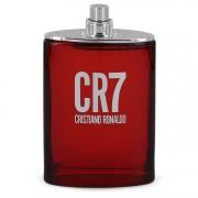 Cristiano Ronaldo CR7 Eau De Toilette Spray (Tester) 3.4 oz / 100.55 mL Men's Fragrances 545368