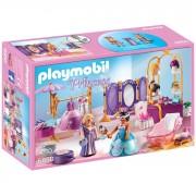 Playmobil Princess Dressing Room with Salon (6850)