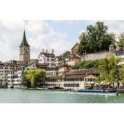 4 nap / 3 éjszaka 2 fő részére reggelivel Zürich közelében - Thessoni classic Zürich