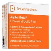 Dr Dennis Gross Alpha Beta Universal Daily Peel Pro Packung 5 Stück