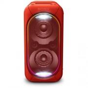 Sony Hi-Fi G-Tank GTK-XB60, USB, BT, NFC, červený
