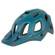 Endura - SingleTrack Helm II - Casque de cyclisme taille L-XL, turquoise
