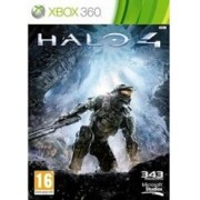 Xbox 360 Games: Halo 4 - for use from ages 16 and