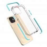 Capa Bolsa Liquida ESTRELAS para LG K10 2017