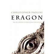 Eragon. Book One, Paperback/Christopher Paolini
