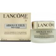 Lancome Absolue Yeux Premium Bx Crema de Ojos Regenerador y Rellenador 20ml