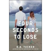 Four Seconds to Lose, Paperback