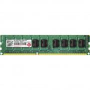 PC Memorijski modul Transcend TS1GLK72V3H 8 GB 1 x 8 GB DDR3-RAM ECC 1333 MHz CL9 9-9-9