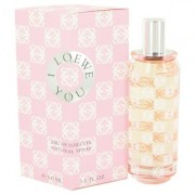 I Loewe You For Women By Loewe Eau De Toilette Spray 3.4 Oz