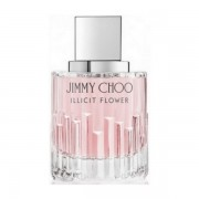 Jimmy Choo ILLICIT FLOWER edt vapo 100 ml