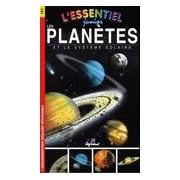 L'Essentiel junior n° 101. Les planètes et le système solaire - Daniel Boudineau - Livre