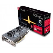 "Sapphire 11266-04-20G ""RADEON RX 570 GDDR5 Pulse"" Grafische kaart, 4 GB, zwart"