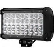 LED Bar Auto cu 2 faze faza scurta/faza lunga 108W/12V-24V 9180 Lumeni lungime 23 5 cm Leduri CREE
