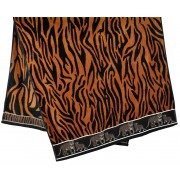 Tigre Africa Telo mare 90x170 cm.