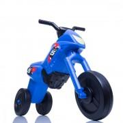 Tricicleta fara pedale Enduro Mini albastru-negru
