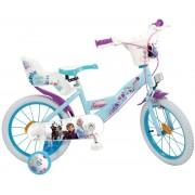 """Bicicleta copii Toimsa Frozen 2 16"""""""
