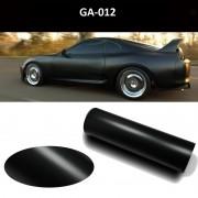 Folie auto PREMIUM negru mat 1m X 1.52m GA-012