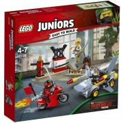 Lego Tiburón de ataque-Multicolor