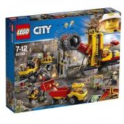 LEGO City, Amplasamentul minerilor experti 60188