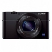Sony Cámara Compacta DSCRX100M3