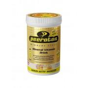 PEEROTON Getränkepulver MVD Pfirsich/Marille 300g gold