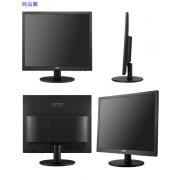 "Monitor TFT, AOC 19"", i960Srda, 6ms, 20Mln:1, DVI, Speakers, Black, 5:4, 1280x1024"