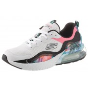 Skechers »Skech-Air Stratus - Super Galaxy« Wedgesneaker mit modischen Prints, weiß-multi
