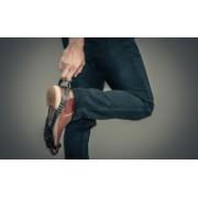 Lábbelire húzható csúszásgátló féltalp City Grip (9CITM)