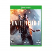 Xbox One Juego Battlefield 1