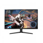 "LG VA Gaming 144Hz Monitor 32"" - 32GK850F-B.AEU 2560x1440, 16:9, 350 cd/m2,2ms, VGA, DisplayPort, HDMI"
