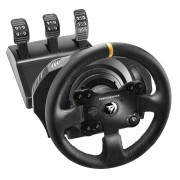 Thrustmaster Sada volantu a pedálů TX Leather Edition pro Xbox One, One X, One S a PC 4460133