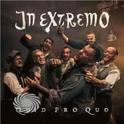 Video Delta In Extremo - Quid Pro Quo: Deluxe Edition - CD