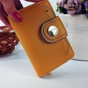 Női patentos pénztárca
