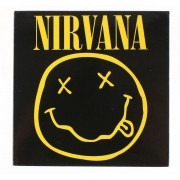 Nirvana Mágnes- ROCK OFF - NIRVMAG01