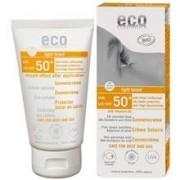 eco cosmetics solkräm spf50 75 ml