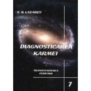 Diagnosticarea karmei - Vol.7 - Transcenderea Fericirii