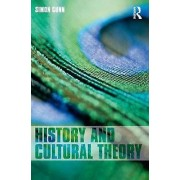 History and Cultural Theory by Simon Gunn