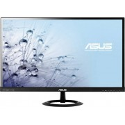 LED-monitor 68.6 cm (27 inch) Asus VX279H Energielabel A+ 1920 x 1080 pix Full HD 5 ms HDMI, VGA, Audio, stereo (3.5 mm jackplug) AH-IPS LED