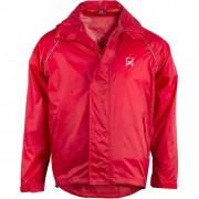 Willex Rainjack Breathable XXL Red