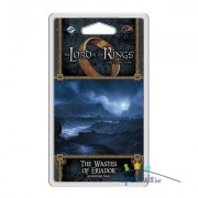 Fantasy Flight Games The Lord of the Rings: The Card Game – The Wastes of Eriador
