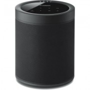 Yamaha MusicCast 20 multi-room audio powered speaker (black)