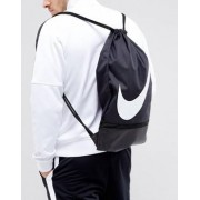 Nike Swoosh Drawstring In Black BA5424-010 - Black