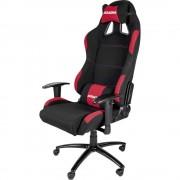 AKRacing K7012 Gaming Chair Black Red Геймърски ергономичен стол