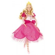 Mattel Barbie In The 12 Dancing Princesses Doll - Princess Genevieve Doll