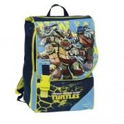Auguri Preziosi Zaino estensibile Multi Turtles con gadget