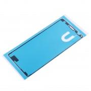 iPartsBuy Avant Logement LCD Cadre Adhésif Autocollant pour Sony Xperia Z3 Compact / Z3 mini