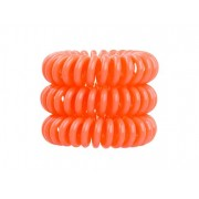 Invisibobble The Traceless Hair Ring 3 kom gumice za kosu Sweet Clementine W
