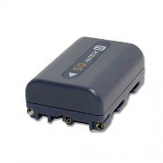 Batterie Camescope Sony Np-Fm55h -
