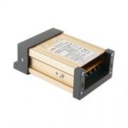 Led 60W DC tápegység, 5A, fém, IP43 esőálló. Life Light Led 2 év garancia!