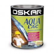 Lac pe baza de apa Oskar Aqua Lac - Incolor 2,5 L